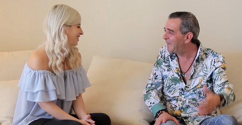 ראיון עם המליונר הישראלי גבריאל בוזגלו